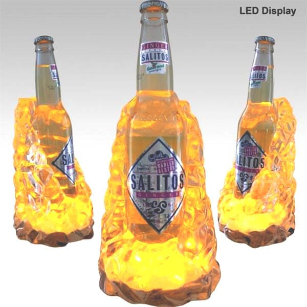 LED DisplayBottle