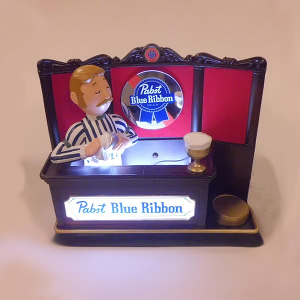 Custom(Pabst Blue Ribbon)...