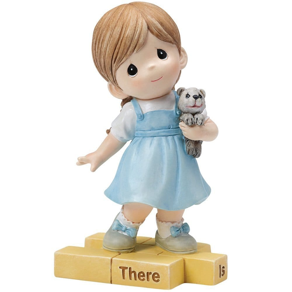 """The Wonderful World of Oz"" Dorothy, Resin Figurine,"