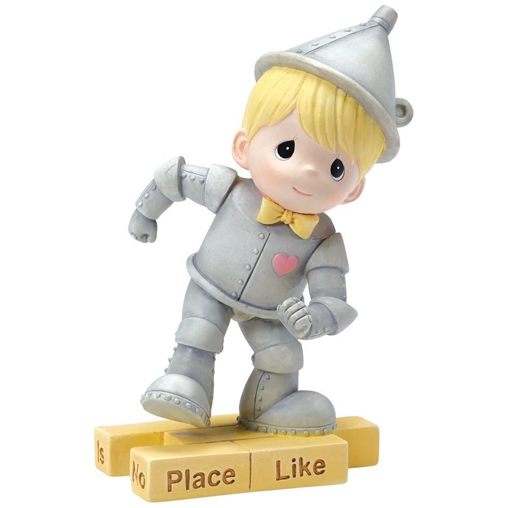 """The Wonderful World of Oz"" Tin Man, Resin Figurine"