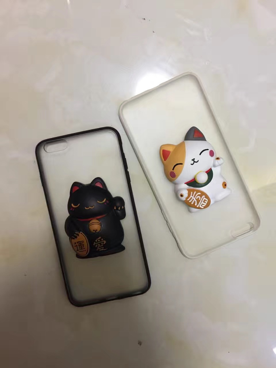cell phone case decor