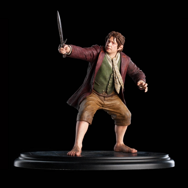 The Hobbit Bilbo Baggins A...