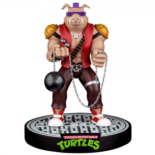 Mutant Ninja Turtles: Bebop 12
